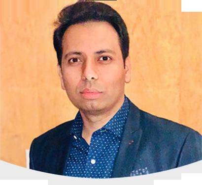 Naeem Vehvaria