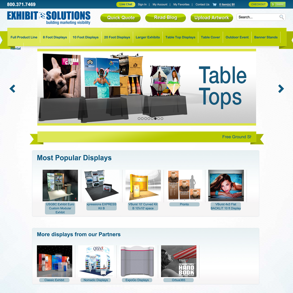 ecommerce development company in Houston Texas